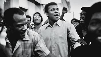 Community Cinema | The Trials of Muhammad Ali