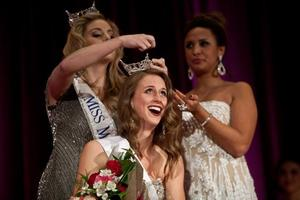 Miss Boston and Miss Cambridge Pageant 2014