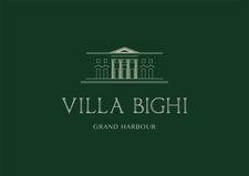 Villa Bighi logo