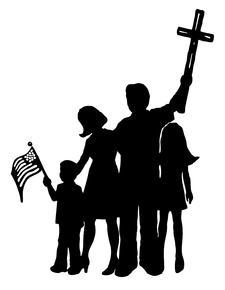 God Family Country Ministries / Steven Paul McCollum logo