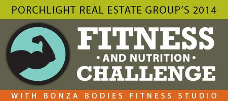 PorchLight's 2014 Fitness & Nutrition Challenge