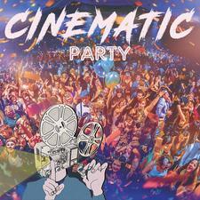 Cinematic Folks logo