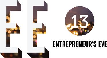 Sponsor Entrepreneur's Eve 2013
