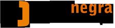 caixanegra | colectivo de criação logo