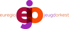 Euregio Jeugdorkest logo