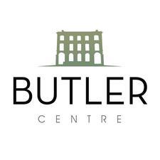 Butler Centre logo