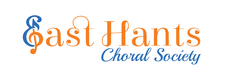 East Hants Choral Society logo