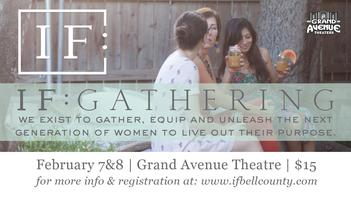 IF:Local Gathering | Bell County Simulcast | Grand...