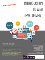 INTRODUCTION TO WEB DEVELOPMENT with Thomas Jacquin...
