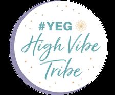YEG High Vibe Tribe logo