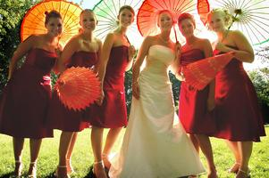 Bridal Show and All Occasion Event: FREE