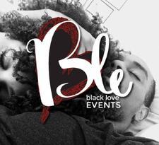 Black Love Events logo