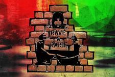 Rave & Raise logo
