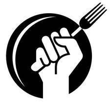 Democracy for Dinner logo