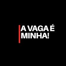 A VAGA É MINHA! logo