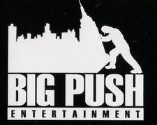 Big Push Ent. logo