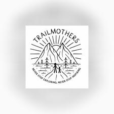 Trail Mothers logo