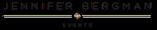 Jennifer Bergman Events logo