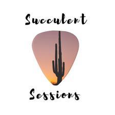 Succulent Sessions logo