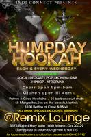 CARIBBEAN HUMPDAY HOOKAH ::: @ REMIX LOUNGE ::: FREE...