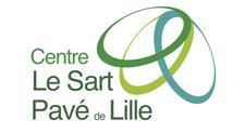 Centre Le Sart - Pavé de Lille logo