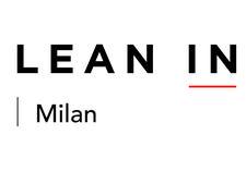 Lean In Milan - Building Female Leadership Together logo