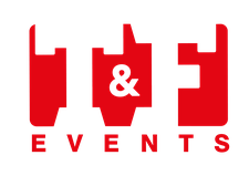 T&F Events logo