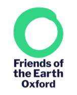 Oxford Friends of the Earth  logo