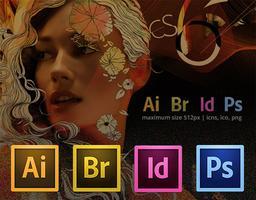 5 Day Adobe Creative DESIGN Suite Bootcamp