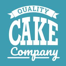 Quality Cake Company logo