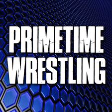 Primetime Wrestling logo