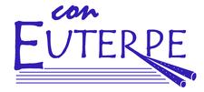 """Asociación """"Con Euterpe"""" logo"""