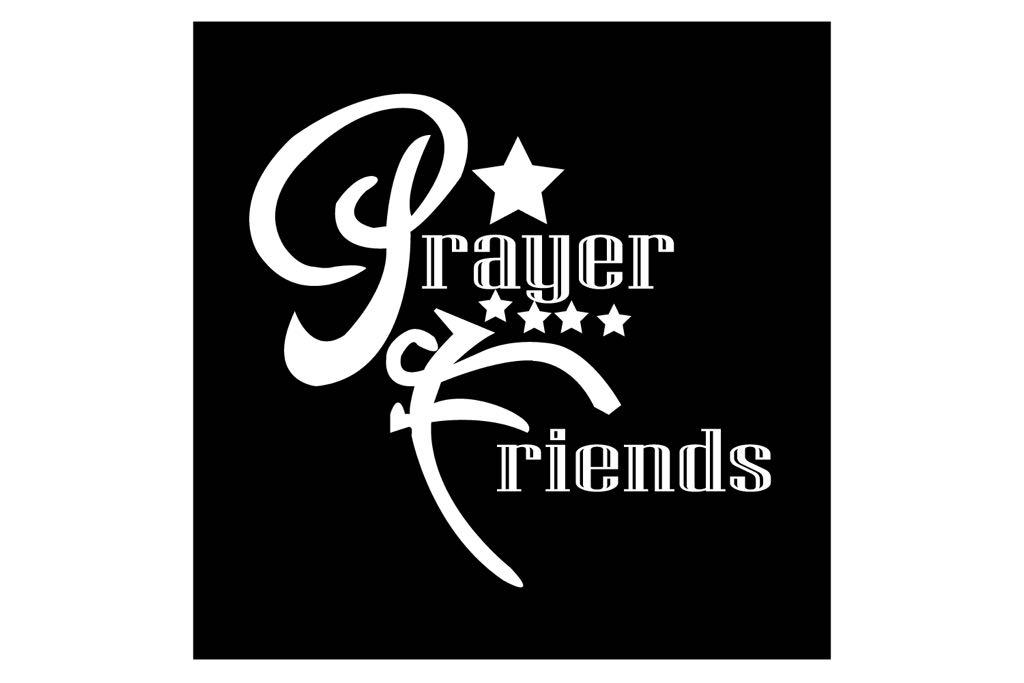 Prayer Friends logo