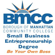 BMCC Small Business Entrepreneurship (SBE) Program logo