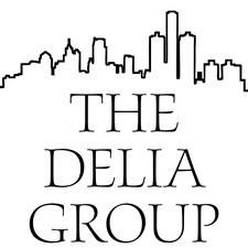 The Delia Group logo