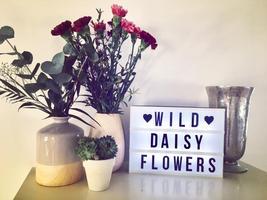 FLOWER BOUQUET WORKSHOP bei Wild Daisy
