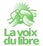 La voix du libre logo
