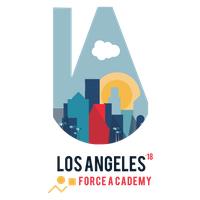 Force Academy 2018: Day of Learning Salesforce with SoCal User Groups