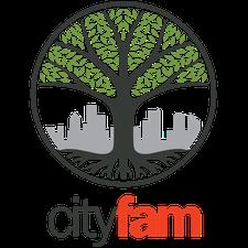 CityFam logo