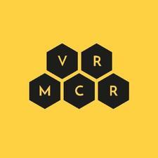 VR Manchester logo
