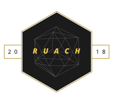 RUACH Conference logo