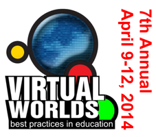 Virtual Worlds Best Practices in Education 2014