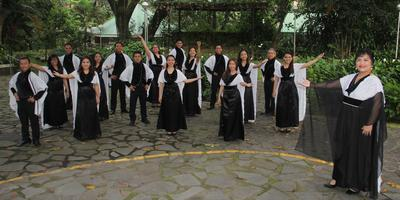 "UP Concert Chorus ""Songs of Joy"" S'Aliw Himig: Isang..."