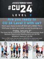 CU 24 Memphis