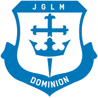 John G. Lake Ministries UK logo