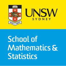 UNSW Mathematics and Statistics logo