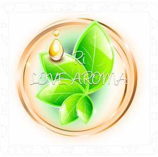 Ri Aroma logo