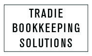 Tradie Bookkeeping Solutions logo
