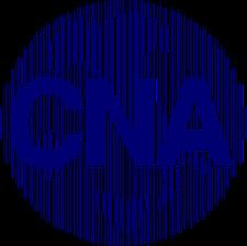 CNA Ferrara logo