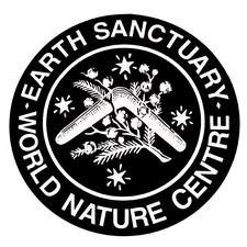 Alice Springs - Earth Sanctuary Bookings logo
